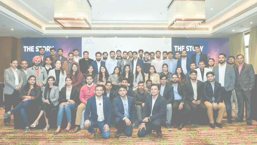 Amazing People at TACT   TACT Connect Lucknow