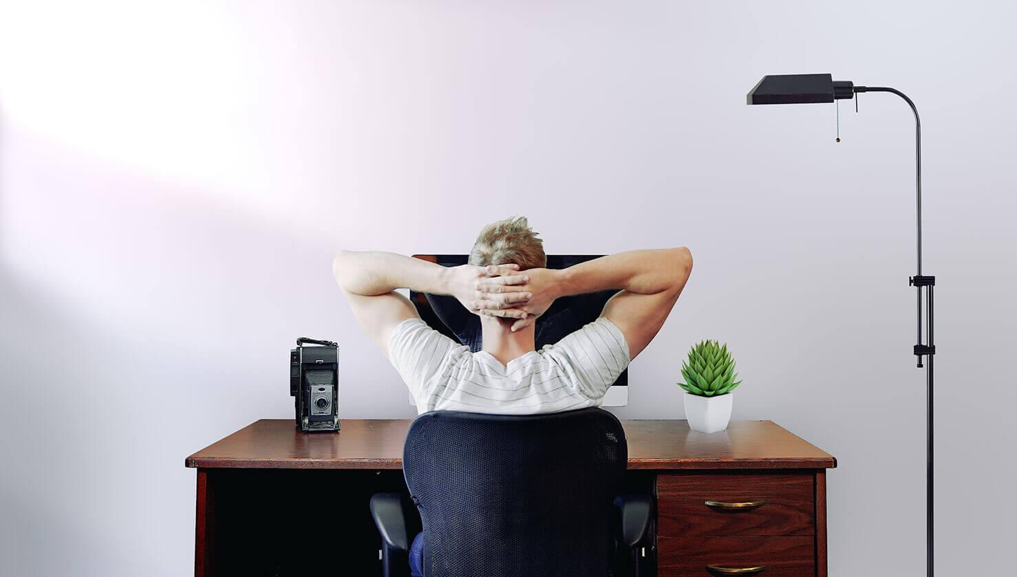 Remote Work Etiquette | Blog | TACT Connect
