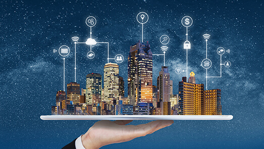 ERP and e-Governance Solution For Kanpur Smart City